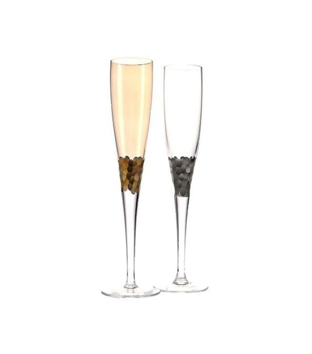 Kim Seybert Champagne Flute