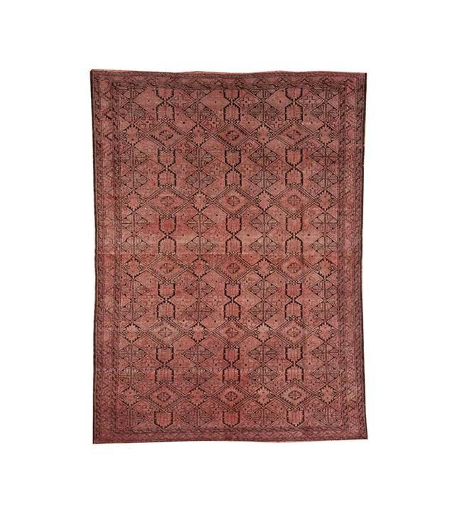 TRNK Vintage Afghan Rug