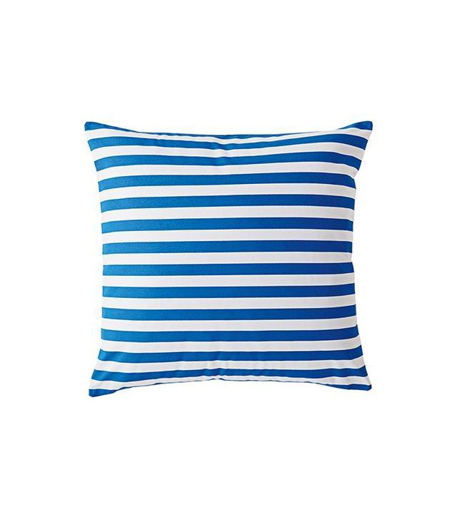 Serena & Lily Classic Stripe Pillow