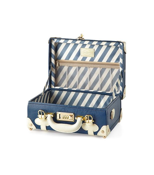 Steamline Blue Entrepreneur Luggage
