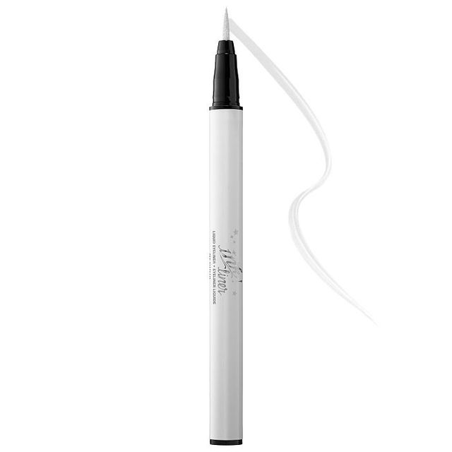 Kat Von D Ink Liner in White