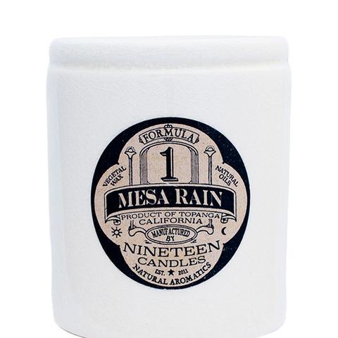 #1 Mesa Rain