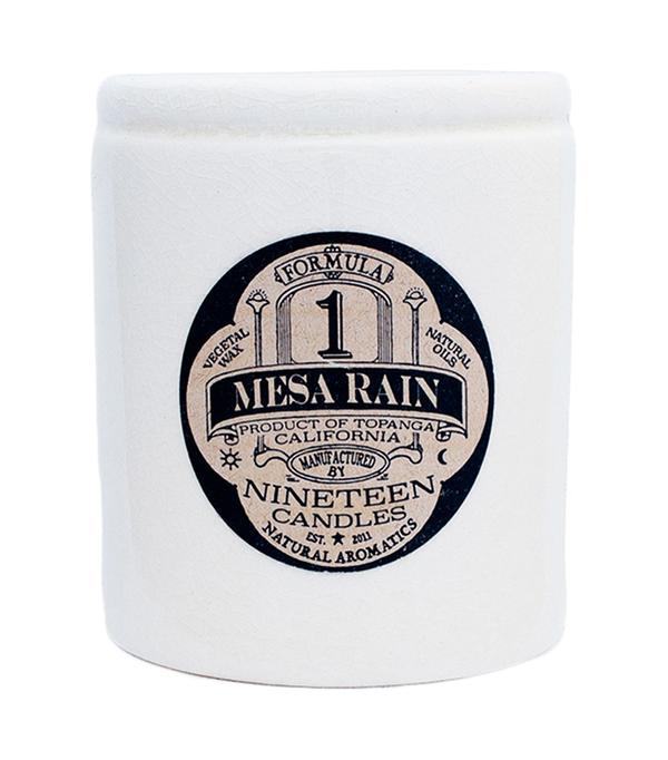 Best sale buys: 19 Candles #1 Mesa Rain