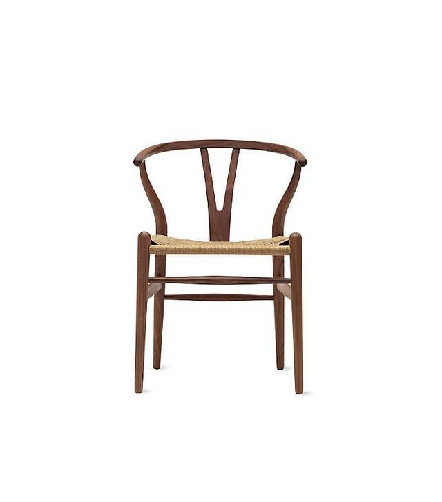 Hans J. Wegner for Carl Hansen & Søn Wishbone Chair