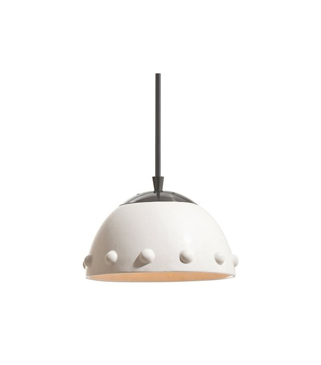 Arteriors Dots Adjustable 1-Light Pendant
