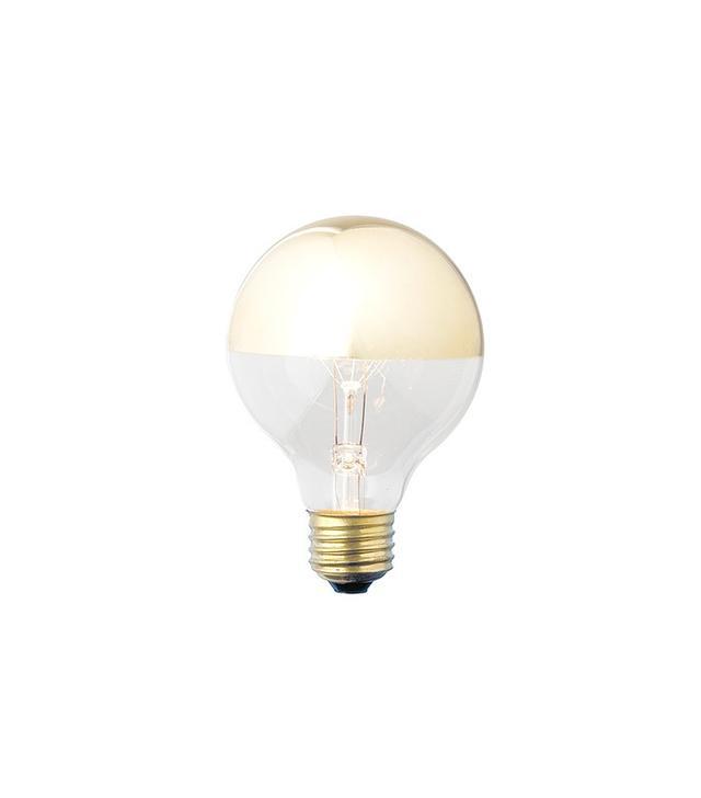 Schoolhouse G25 Gold Tip Bulb