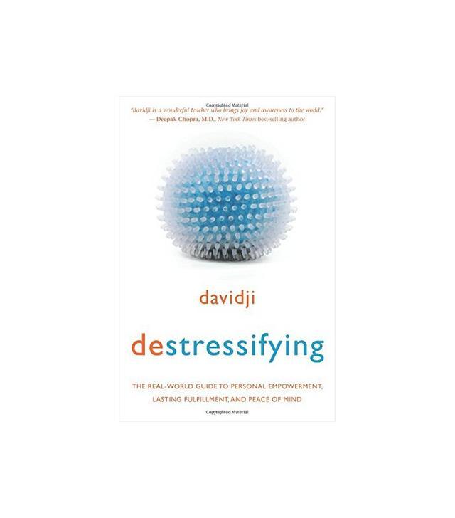 Destressifying by Davidji
