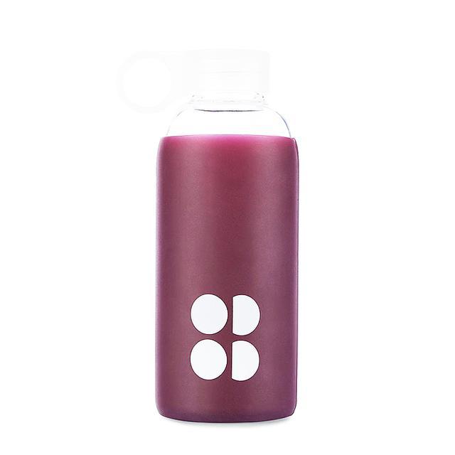 Free online workout videos: Sweaty Betty Quench Water Bottle