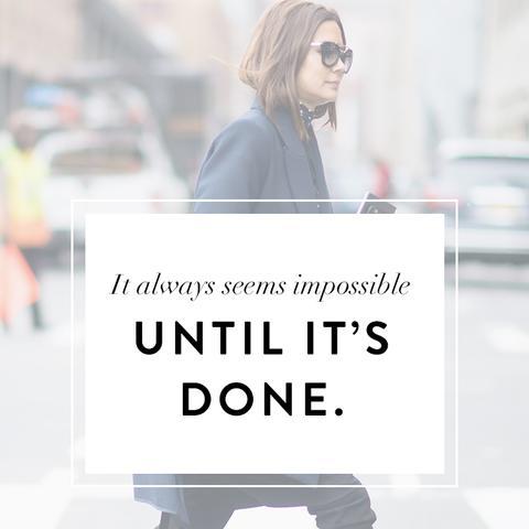 Pinterest fashion quotes