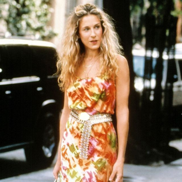 5 Signs You're a Current Day Carrie Bradshaw
