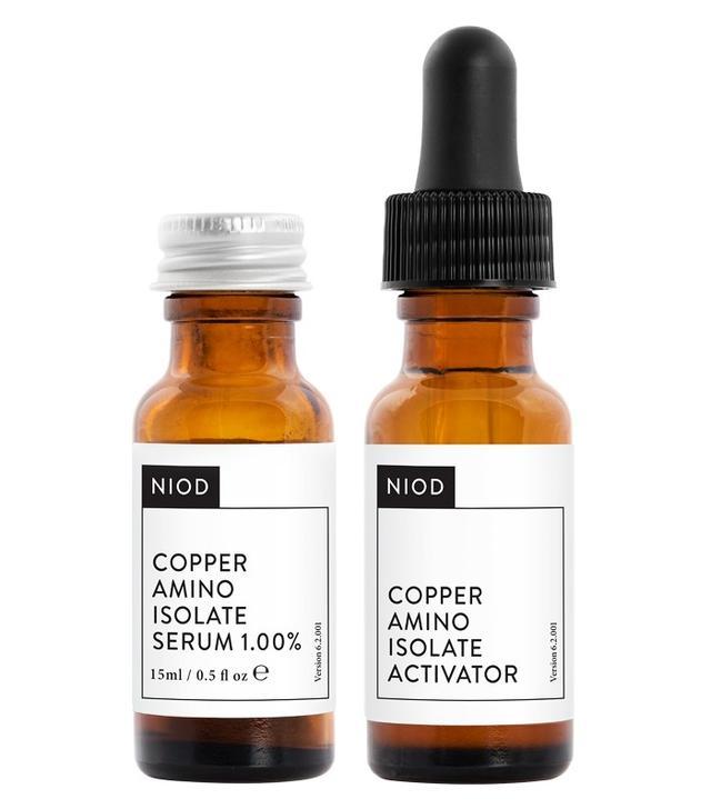 Niod Copper Amino Isolate Serum 1%