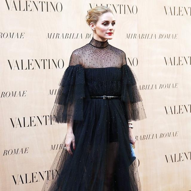 Vogue Picks Its 10 Best Dressed Women of 2015