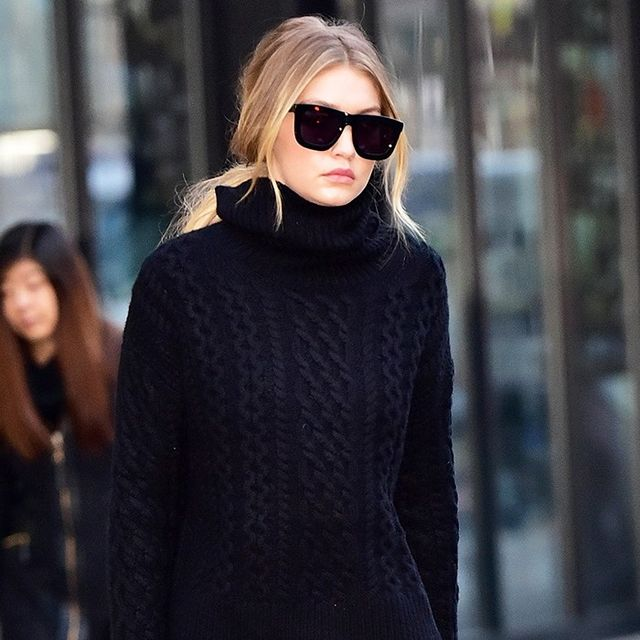 The NYC Fashion Label Gigi Hadid Loves