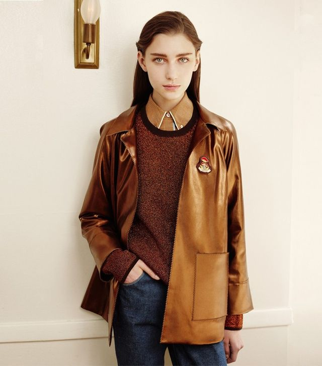Trademark Sera Jacket