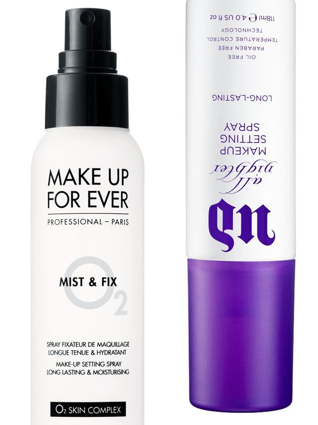 best makeup setting spray i put 3 makeup setting sprays to the test byrdie uk 13270
