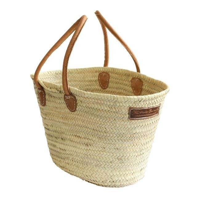 The Market Basket Co Brooke Medium Basket