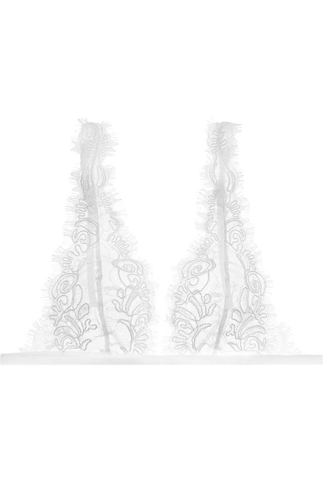 La Perla Merveille Chantilly Lace Soft-Cup Bra