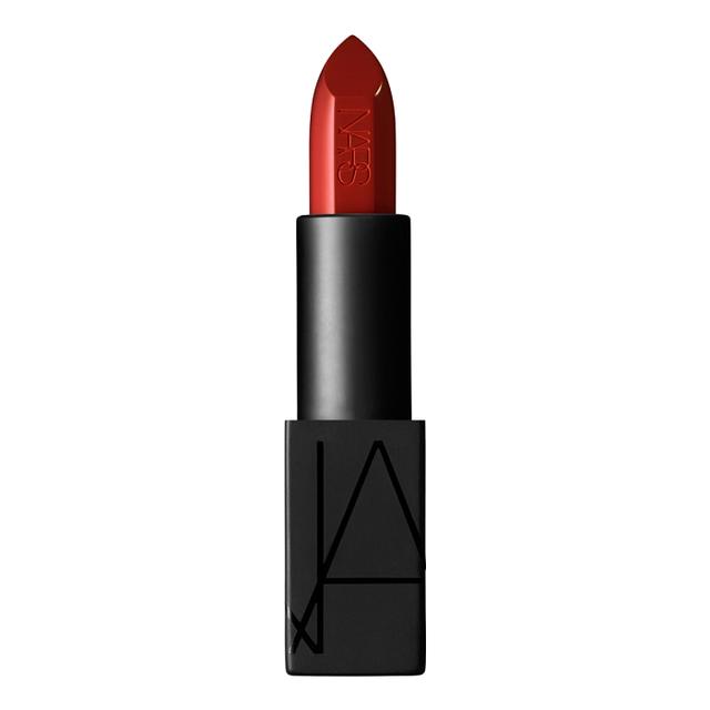 Nars Audacious Lipstick in Olivia