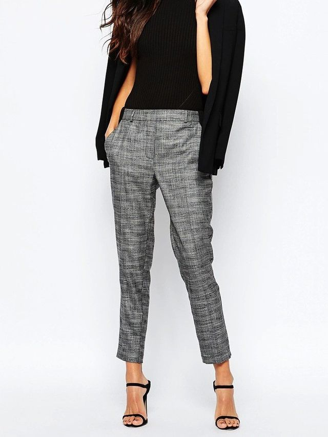 River Island Tailored Cigarette Pant