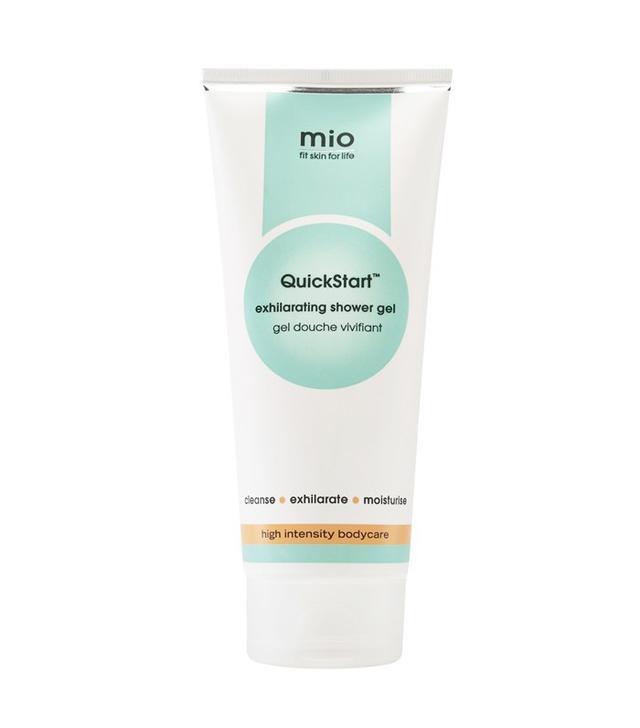 Mio Skincare Quick Start Shower Gel