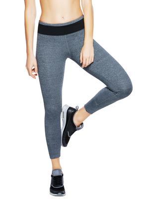 The 5-Breath Yoga Move for Long, Lean Legs