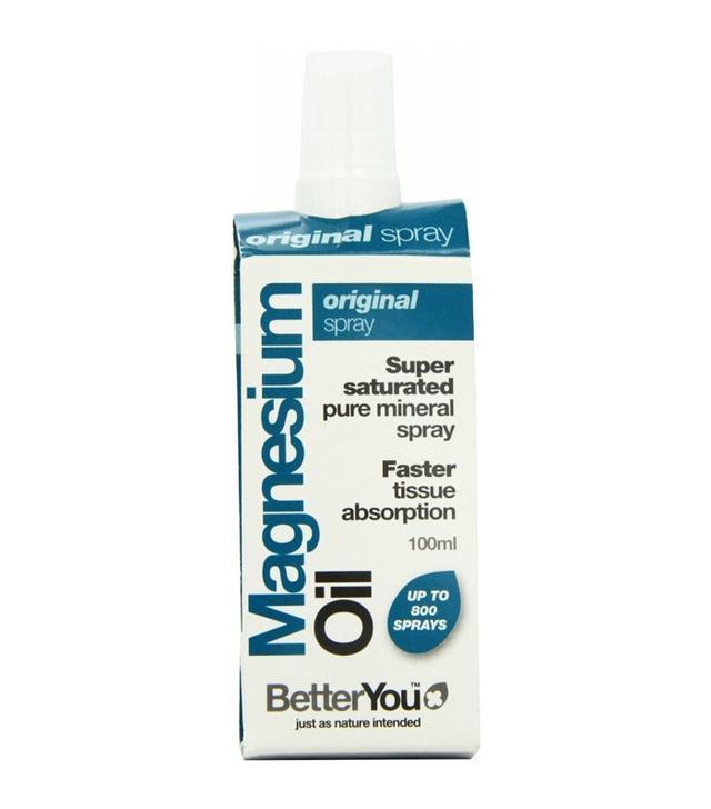 Better You Magnesium Oil Original Spray