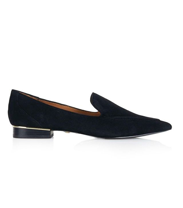 Topshop Kindred Pointed Slipper