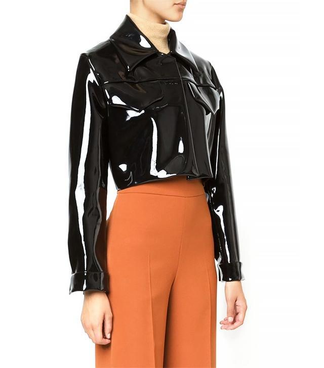 Emilia Wickstead Cropped Jacket