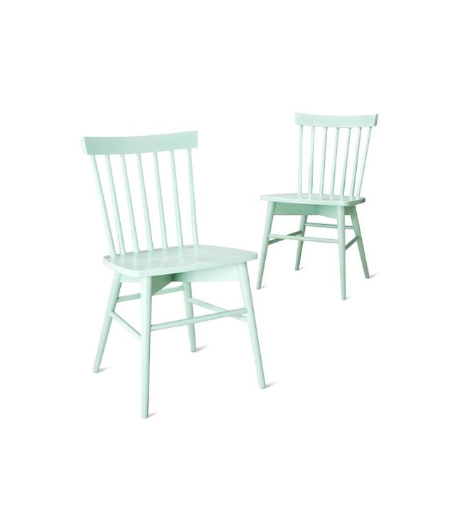 Threshold Set of 2 Windsor Dining Chairs