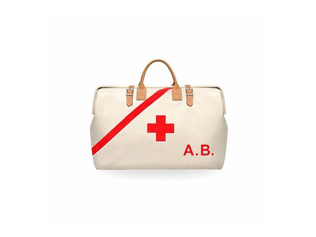 Preppi Prepster Survival Bag