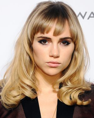 Happy Birthday Suki Waterhouse! Her Best Hair Moments, EVER