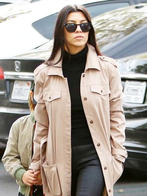 The Slimming Turtleneck Celebs Love