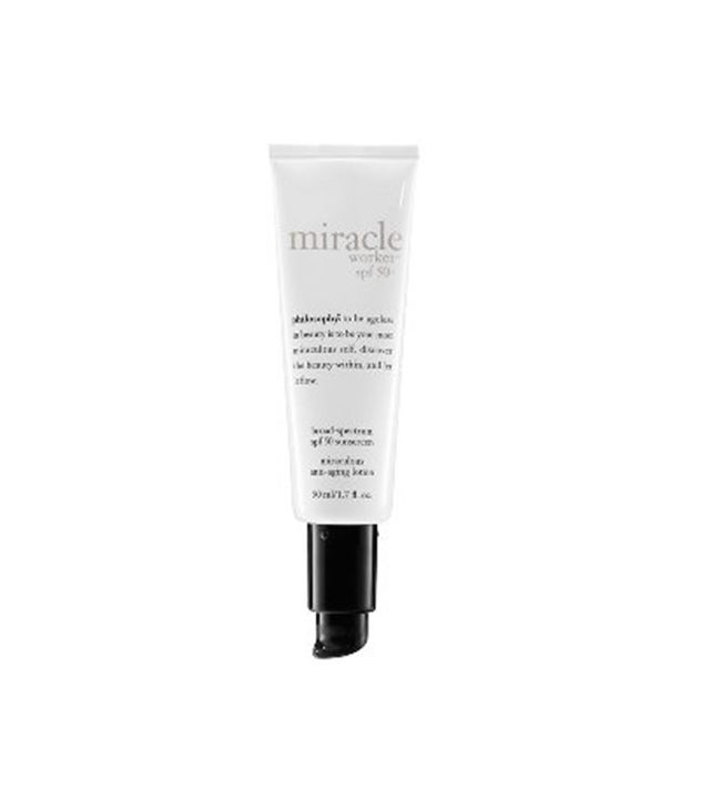 Philosophy Miracle Worker SPF 50+