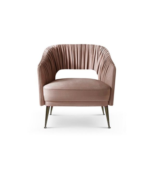 Carlyle Collective Stola Armchair