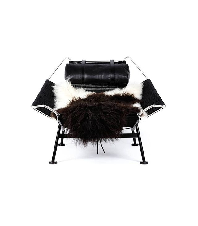 PP Møbler Hans Wegner Flag Halyard Chair