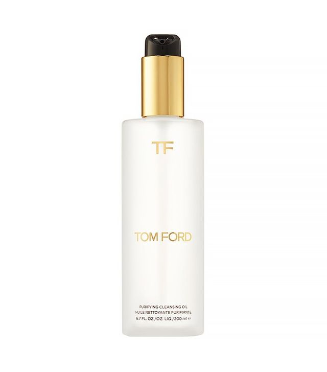Tom Ford Cleansing Oil