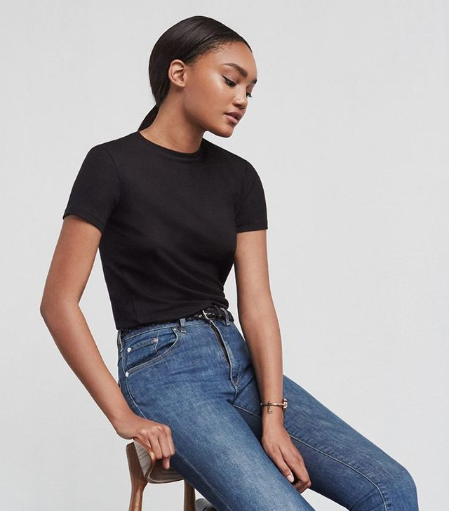 Reformation Ryder Tee