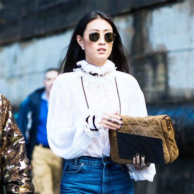 The Game-Changing Top Every Fashion Girl Needs