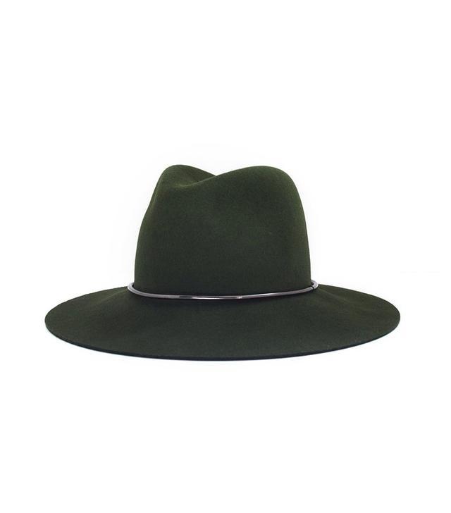 Janessa Leone Almandine Hat
