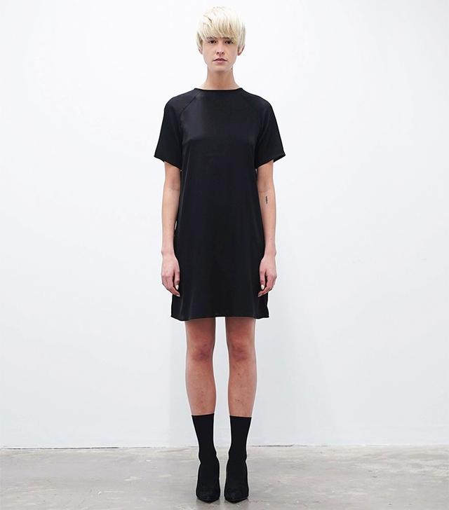 Oak + Fort 3102 Dress