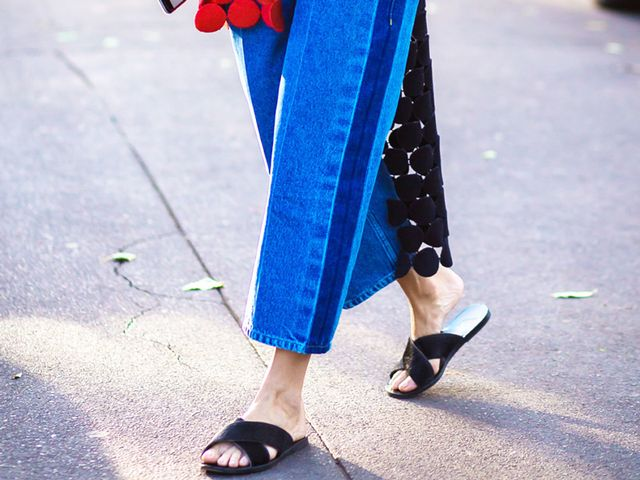 Are flats bad for your feet?