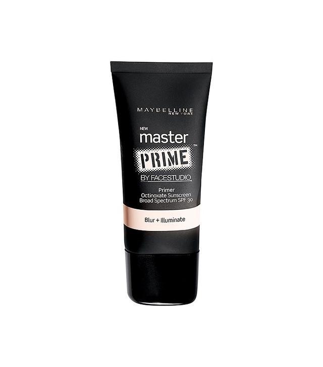 Maybelline Master Prime by Face Studio, Blur + Illuminate