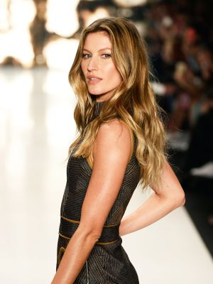 The Surprising Food That Gisele Bündchen Never Eats