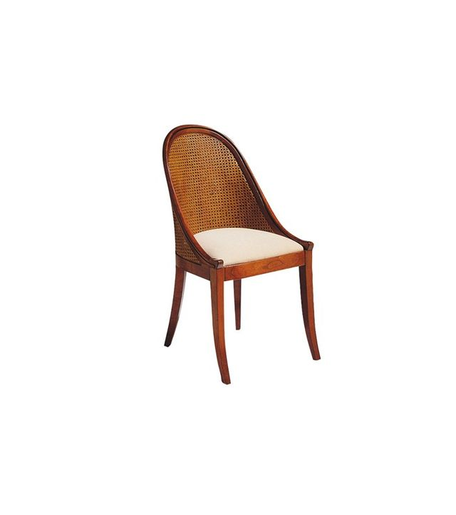 Grange Chair With Cane Back, Price Upon Request