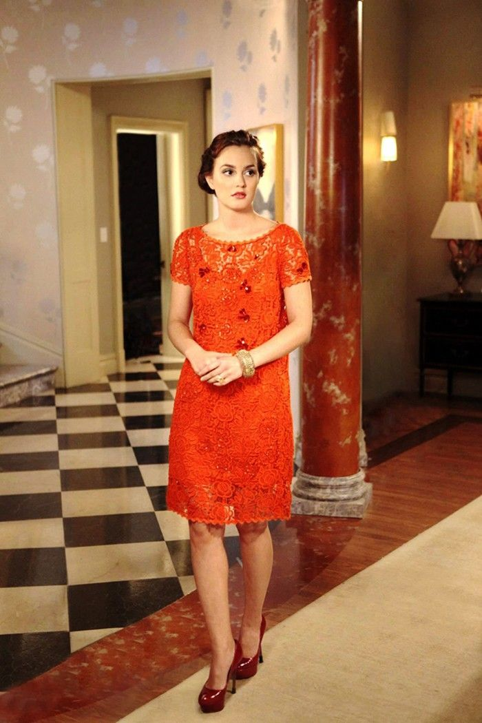 5 Outfits Blair Waldorf Would Wear in 2016 | Who What Wear