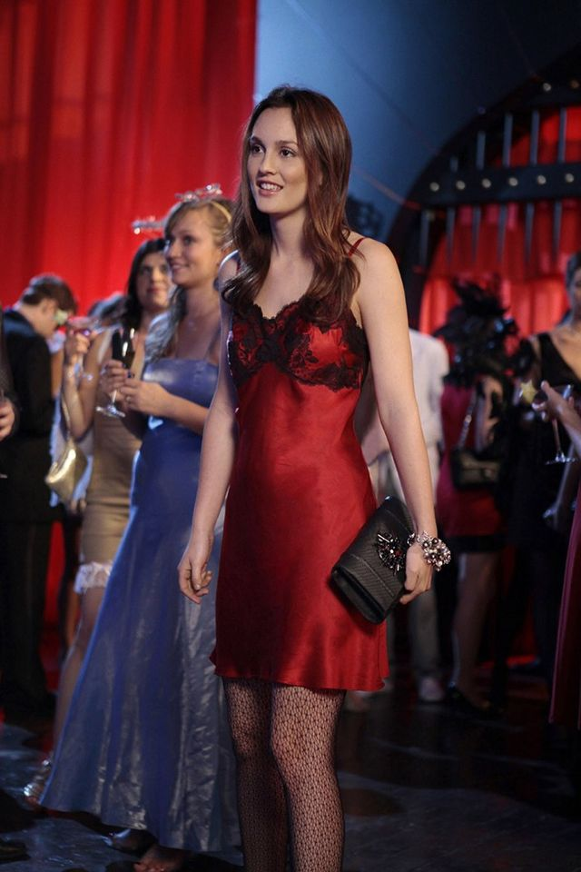 5 Outfits Blair Waldorf Would Wear In 2016 Whowhatwear Uk