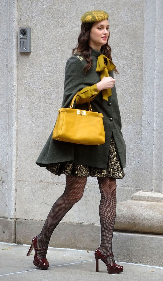 5 Outfits Blair Waldorf Would Wear In 2016 Whowhatwear Uk