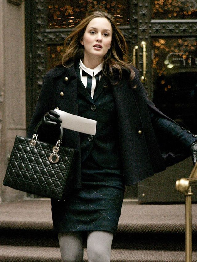 5 outfits blair waldorf would wear in 2016 whowhatwear