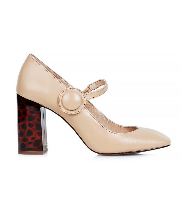 Topshop Gatsby Mary-Jane Shoes