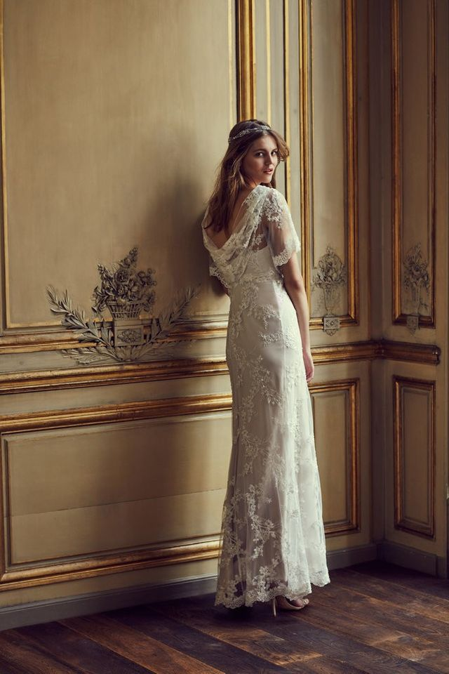 Marchesa x BHLDN Estella Gown